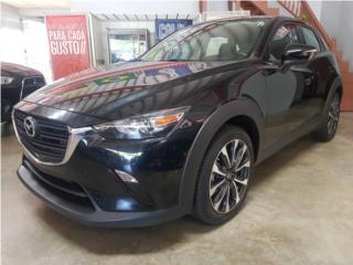 Mazda, CX-3 2019  Puerto Rico