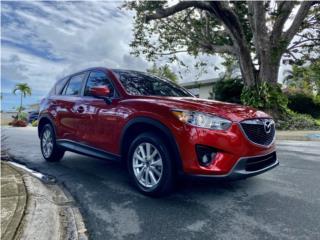 MAZDA CX9 GRAND TOURING 2018 , Mazda Puerto Rico
