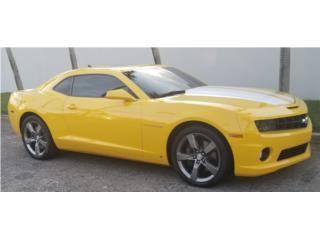 Corvette 2005 , Chevrolet Puerto Rico