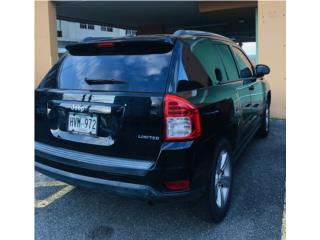 Jeep, Compass 2012  Puerto Rico