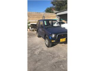 2020 Mitsubishi Outlander ES, I0012505 , Mitsubishi Puerto Rico