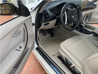 BMW Puerto Rico BMW, BMW Serie 1 2009