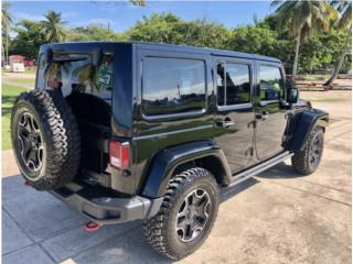 JEEP WRANGLER UNLIMITED SPORT 2020 , Jeep Puerto Rico