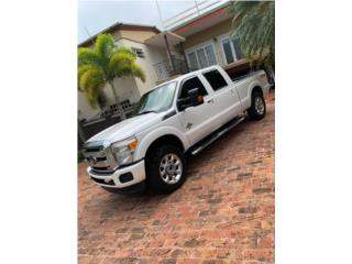Ford Puerto Rico Ford, F-250 Pick Up 2013