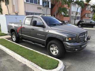 RAM, 1500 2003  Puerto Rico