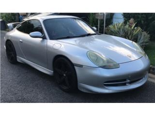 Porsche, Carrera  2000  Puerto Rico