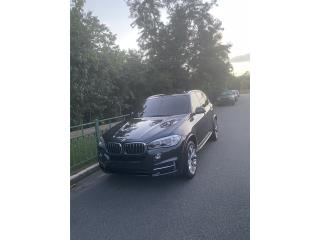 BMW Puerto Rico BMW, BMW X5 2015