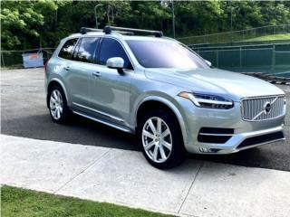Volvo, Volvo XC90 2018, Dodge Puerto Rico