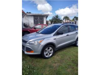 2018 FORD ECOSPORT - Solo 18k millas , Ford Puerto Rico