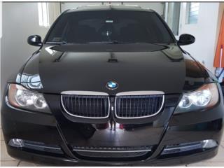 BMW Puerto Rico BMW, BMW 328 2008