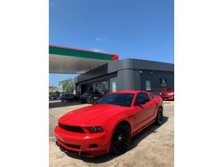 Mustang ecoboost 10 speed , Ford Puerto Rico