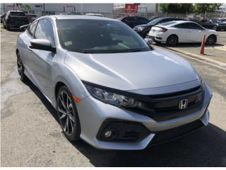 2017 Honda Civic EX , Honda Puerto Rico