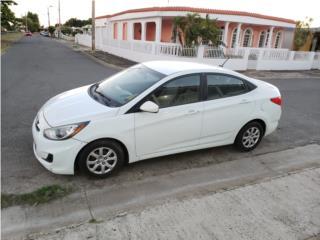 Hyundai Accent 2015 , Hyundai Puerto Rico