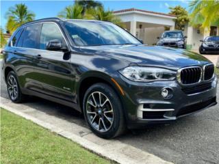 BMW, BMW X5 2015  Puerto Rico
