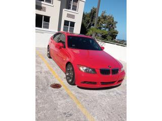 BMW Puerto Rico BMW, BMW 330 2006
