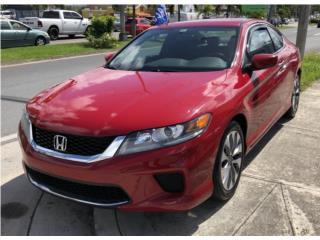 Honda Puerto Rico Honda, Accord 2015