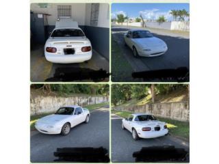 Mazda, Miata 1990, Mazda CX-9 Puerto Rico