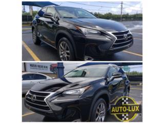 LEXUS NX Fsport | 2020 CAR FAX Certified! , Lexus Puerto Rico