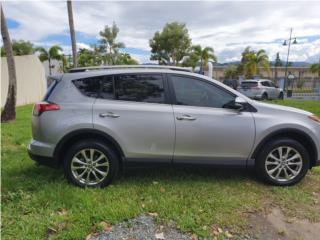 TOYOTA C-HR 2018 USADO CERTIFICADO , Toyota Puerto Rico