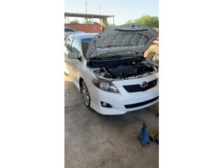 CAMRY XSE EQUIPADO! , Toyota Puerto Rico