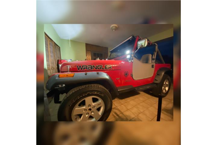 Image Result For Jeep Dealers Puerto Rico