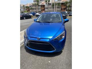 TOYOTA YARIS EN EXCELENTE CONDICIONES , Toyota Puerto Rico