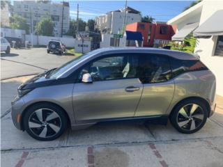 BMW Puerto Rico BMW, BMW i3 2014