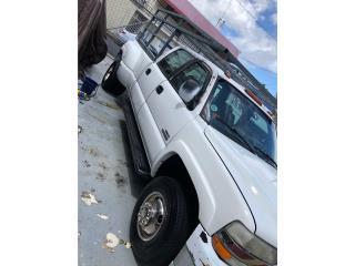 Chevrolet Puerto Rico Chevrolet, Chevrolet C3500 2001