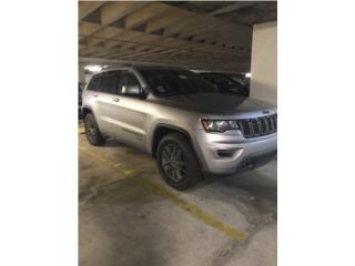 Jeep Puerto Rico Jeep, Cherokee 2017