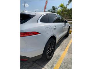 Jaguar, F-PACE 2019, E-PACE Puerto Rico