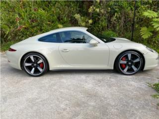 Porsche, Porsche 911 2014  Puerto Rico