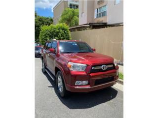 Toyota, 4Runner 2012, Highlander Puerto Rico