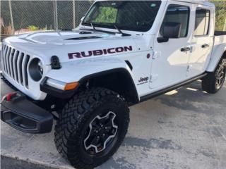 Jeep Puerto Rico Jeep, Gladiator 2019