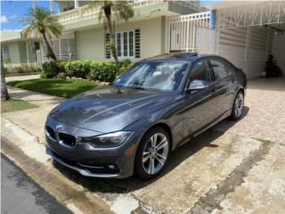BMW, BMW 328 2016  Puerto Rico