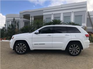 2018 Jeep Grand Cherokee Altitude, T8252979 , Jeep Puerto Rico