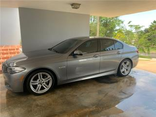 BMW Puerto Rico BMW, BMW 535 2016