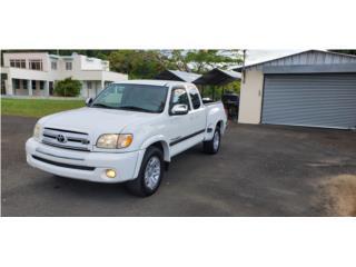 Toyota, Tundra 2004  Puerto Rico