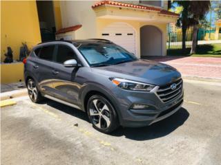 Hyundai Tucson SE 2018 , Hyundai Puerto Rico