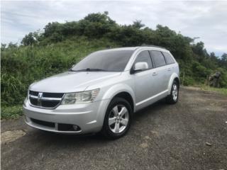 Dodge, Journey 2010  Puerto Rico