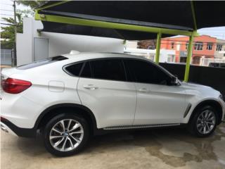 BMW, BMW X6 2018, BMW 330 Puerto Rico