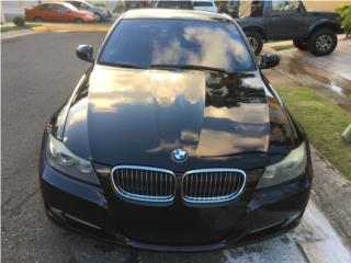 BMW Puerto Rico BMW, BMW 335 2011