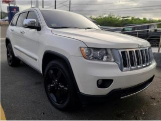 Jeep Cherokee Limited 2017 , Jeep Puerto Rico