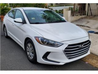 HYUNDAI ACCENT 2017 USADO  , Hyundai Puerto Rico