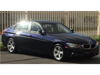 BMW Puerto Rico BMW, BMW 320 2015
