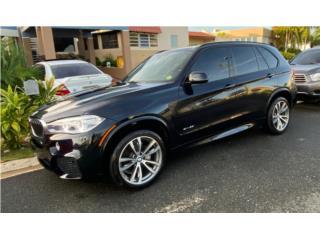 BMW, BMW X5 2017, BMW Serie Z Puerto Rico
