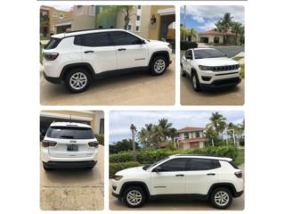 Jeep, Compass 2018  Puerto Rico