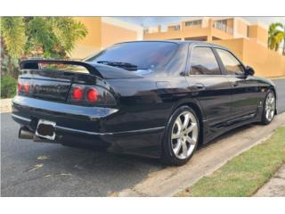 Nissan Puerto Rico Nissan, GT-R 1994