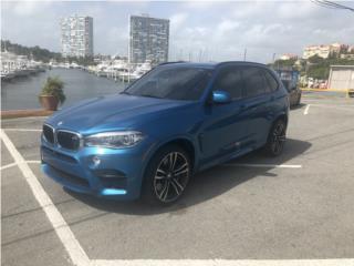 BMW, BMW X5 2017  Puerto Rico