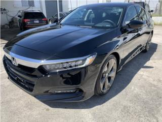 Honda, Accord 2018, Accord Puerto Rico