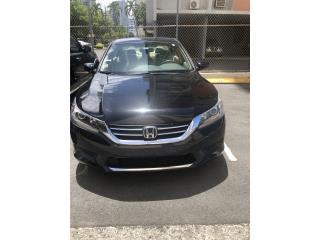 Honda, Accord 2014  Puerto Rico